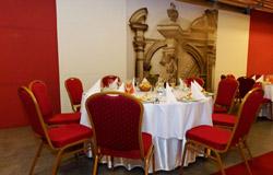Audytorium Maximum - catering od Gastro Tour Serwis