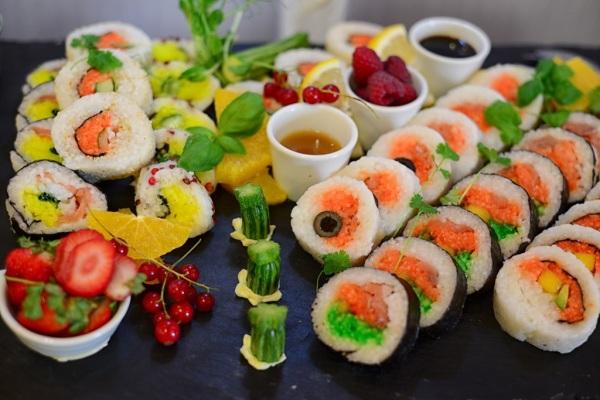 catering-krakow-sushi