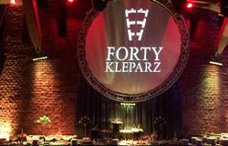 Catering w Fortach Kleparz w Krakowie