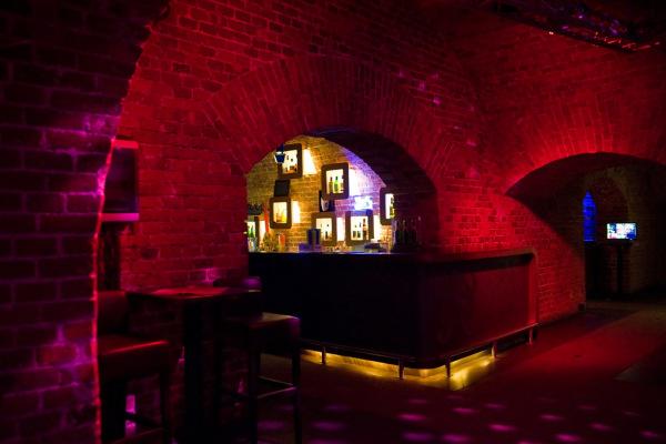 bar Forty Kleparz