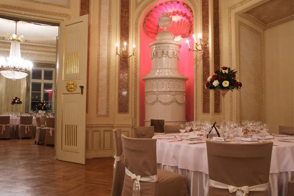 kolacja Pod Baranami