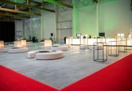 Obsługa cateringowa na Targach EXPO w Krakowie (ICE)
