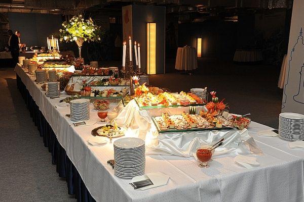catering w Audytorium Maximum