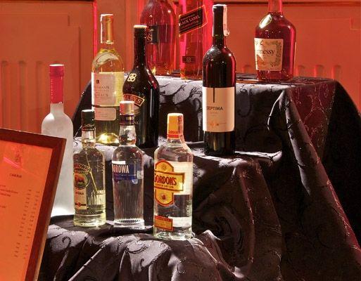 alkohole
