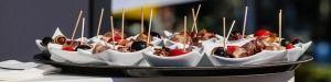 Usługi cateringowe Kraków - gdy liczy się najwyższy standard jedzenia