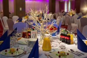 Catering dla firm na szkolenia, konferencje i inne wydarzenia w Krakowie